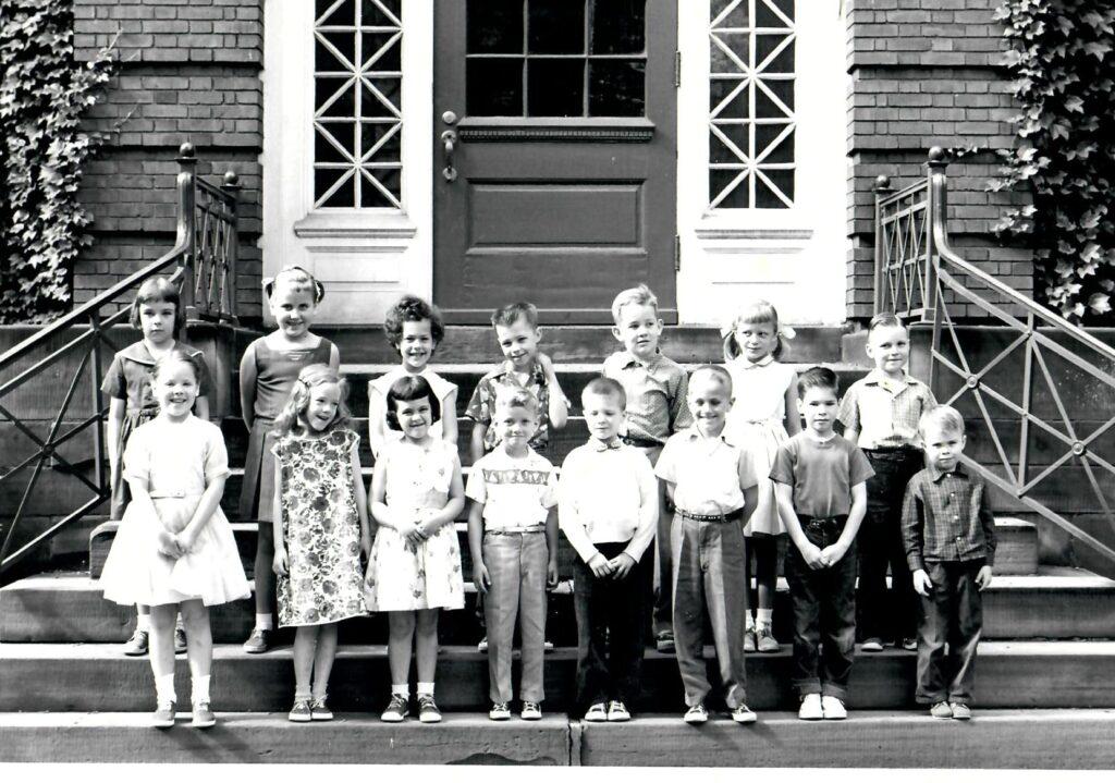 1958-59 Grade 1