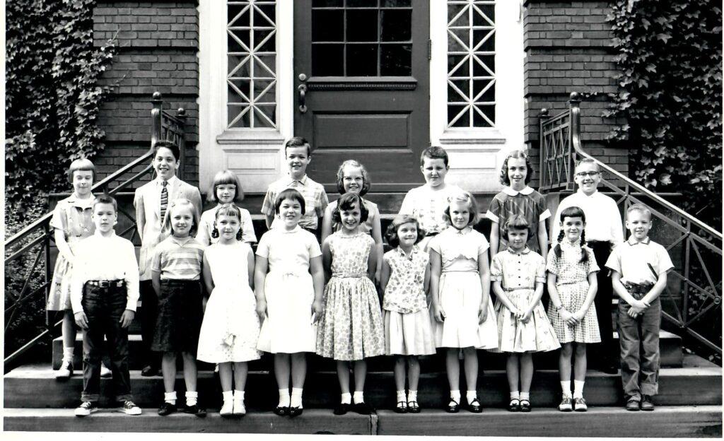 1958-59 Grade 3