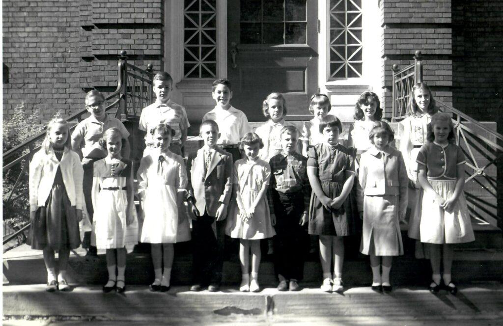 1959-60 Grade 4
