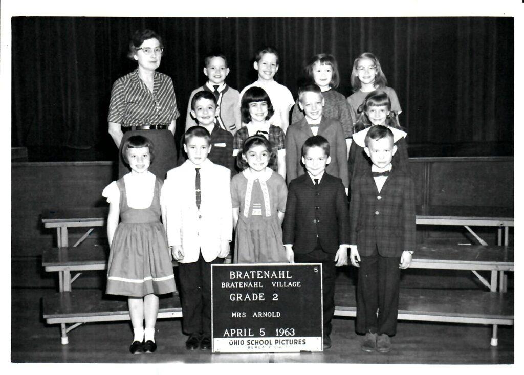 1962-63 Grade 2