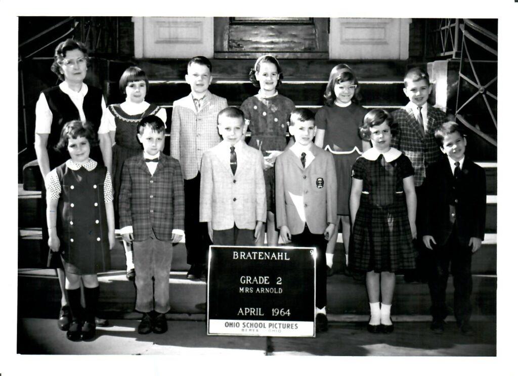 1963-64 Grade 2