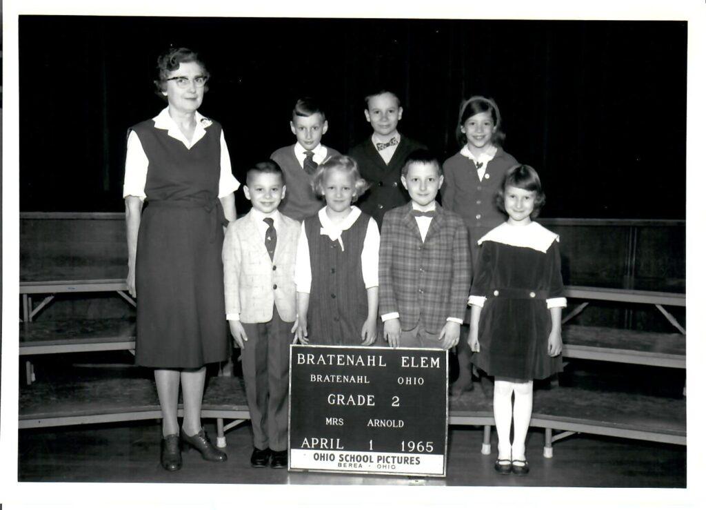 1964-65 Grade 2