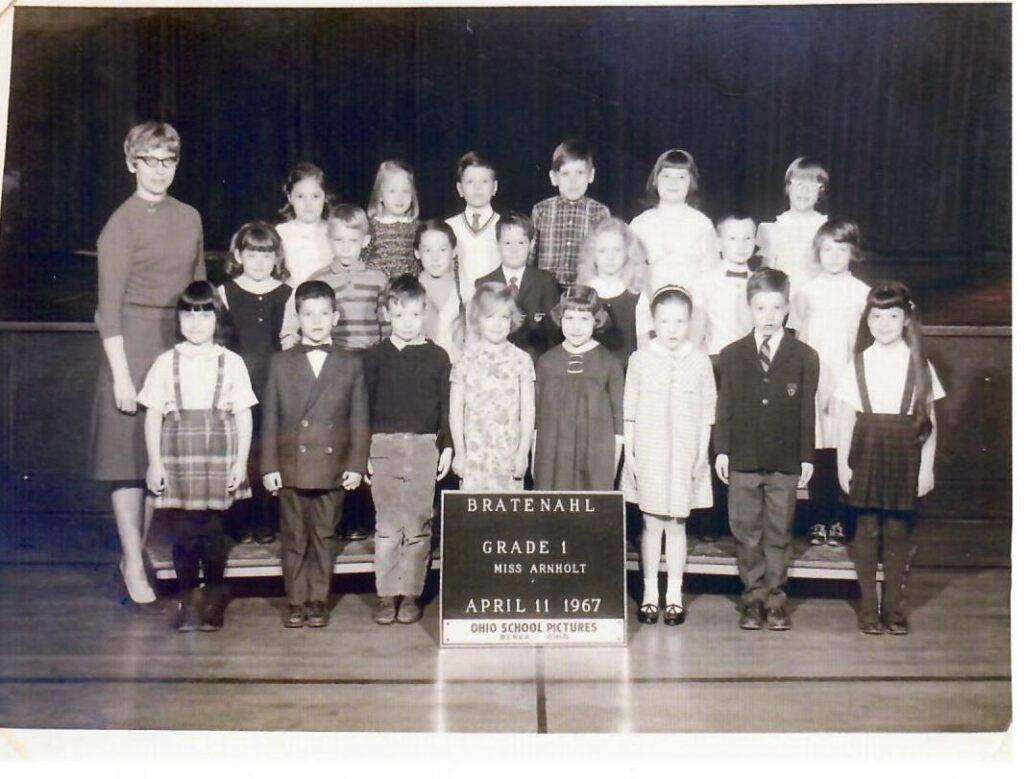 1966-67 Grade 1