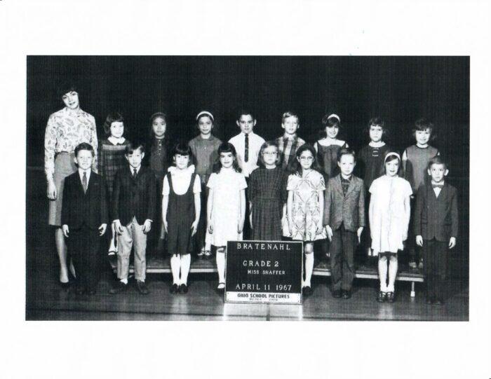 1966-67 Grade 2