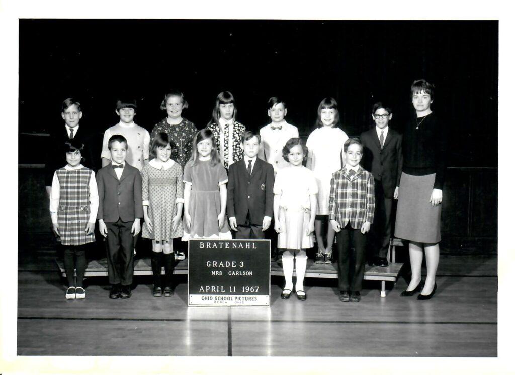 1966-67 Grade 3