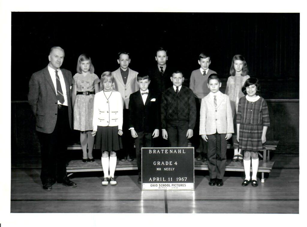 1966-67 Grade 4