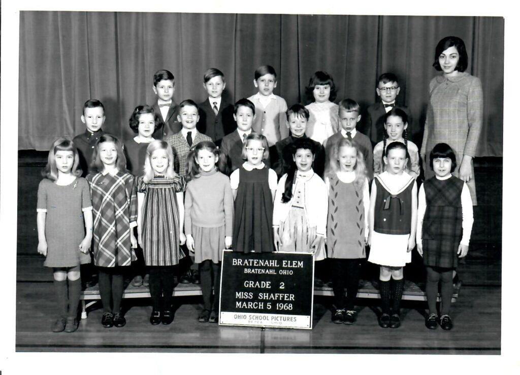 1967-68 Grade 2
