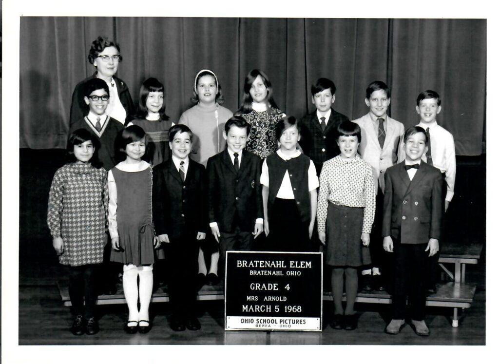 1967-68 Grade 4