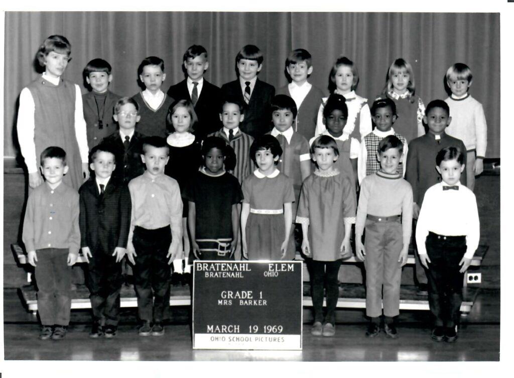 1968-69 Grade 1