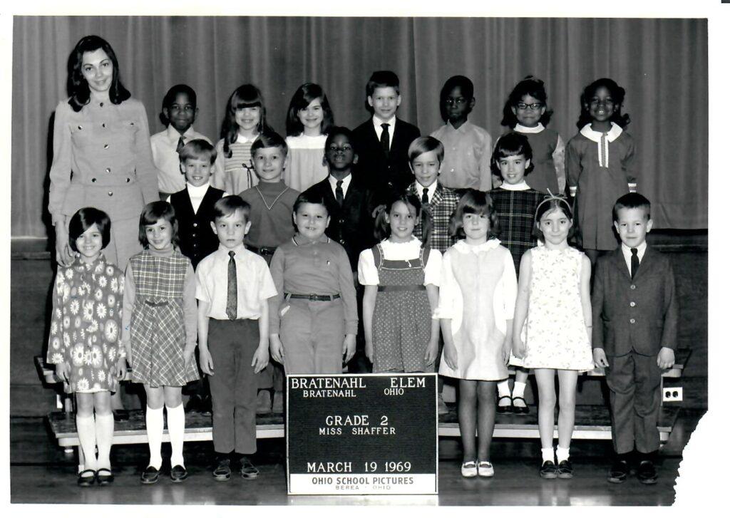 1968-69 Grade 2