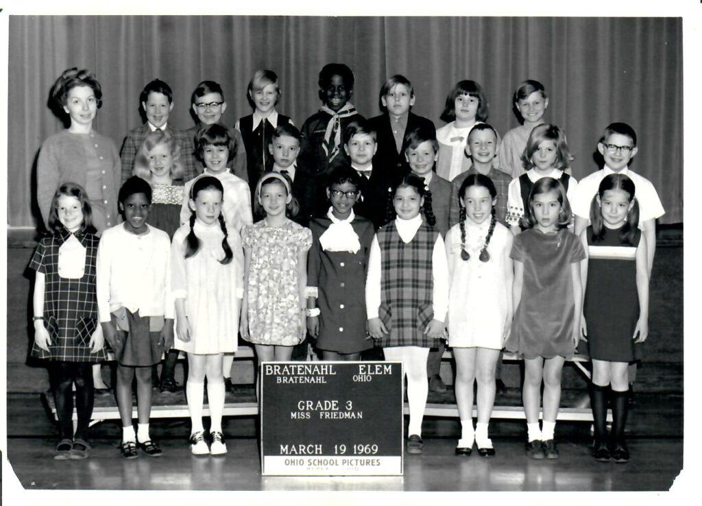 1968-69 Grade 3