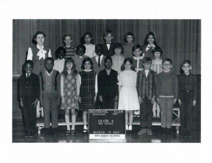 1968-69 Grade 4