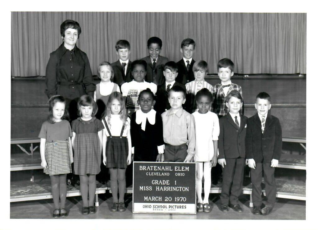 1969-70 Grade 1