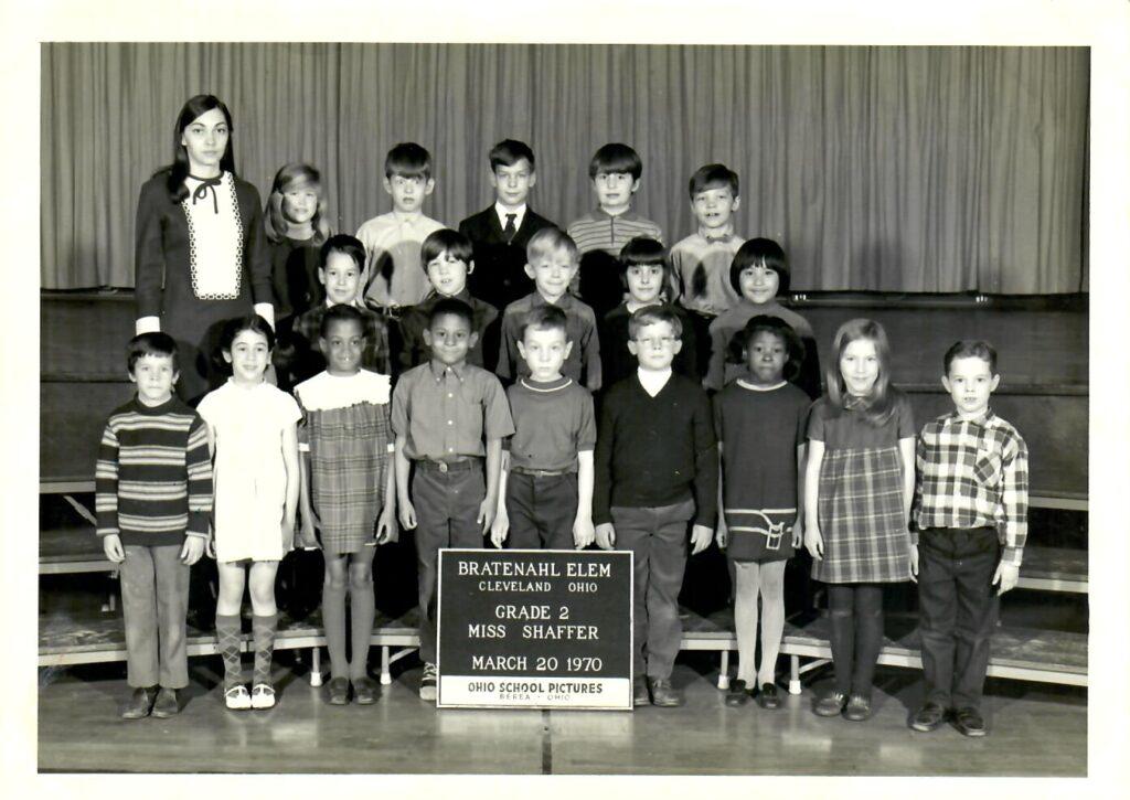 1969-70 Grade 2