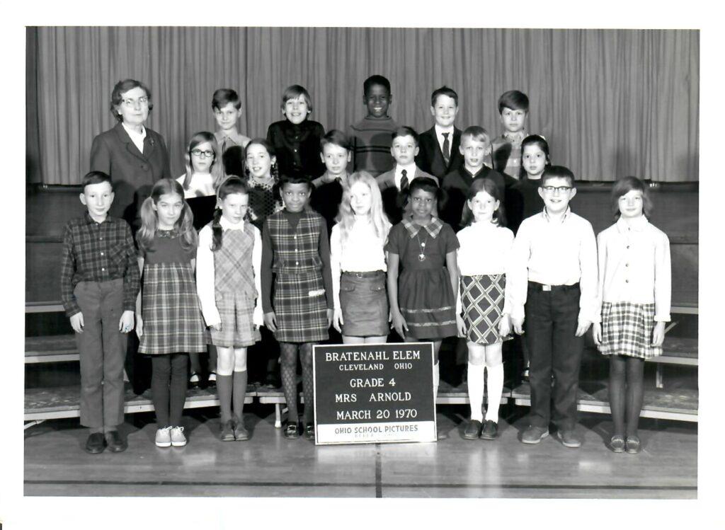 1969-70 Grade 4