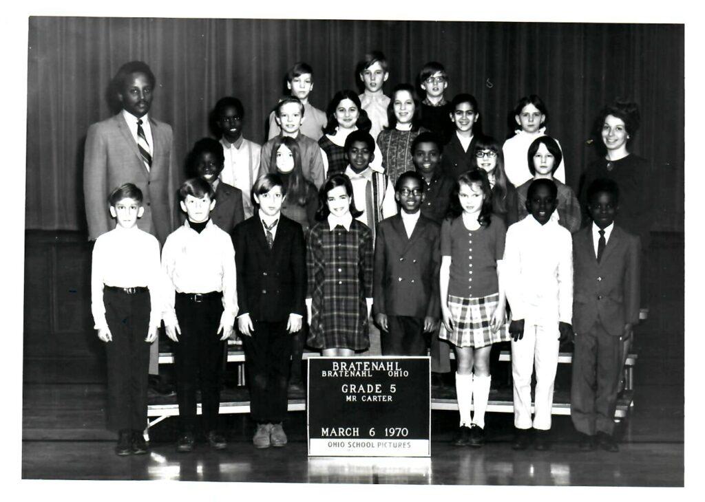 1969-70 Grade 5