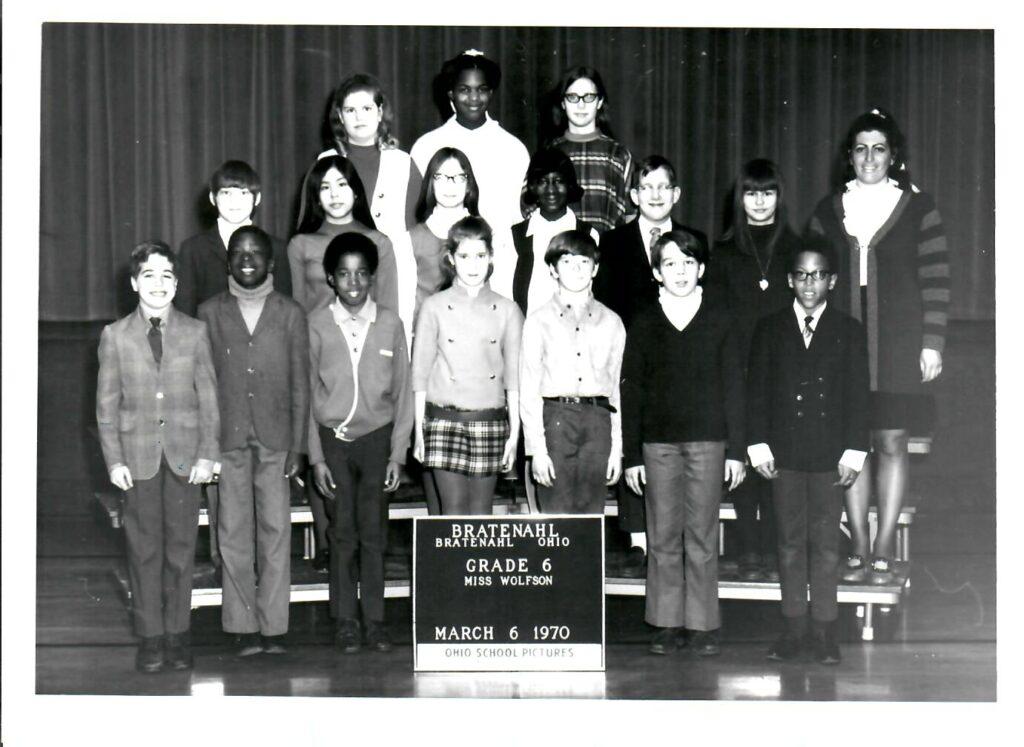 1969-70 Grade 6