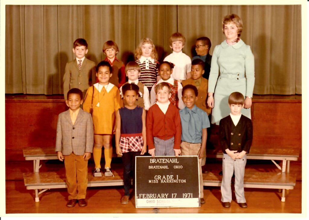 1970-71 Grade 1