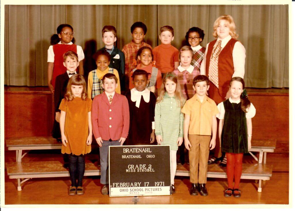1970-71 Grade 2