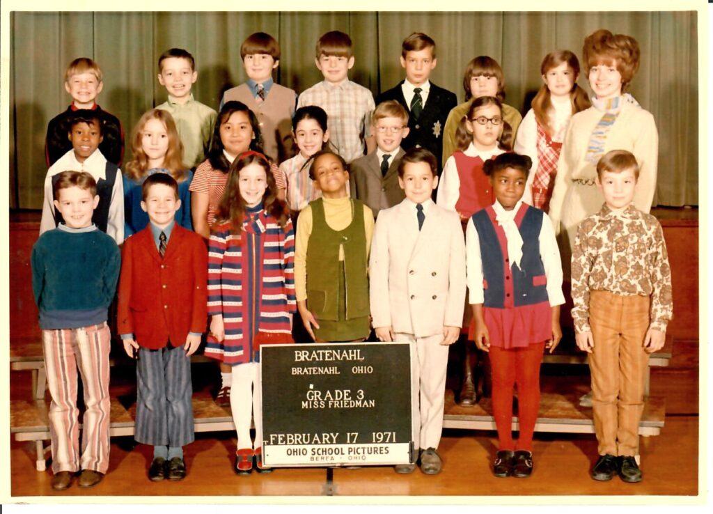 1970-71 Grade 3