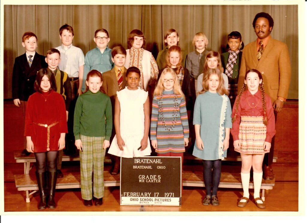 1970-71 Grade 5