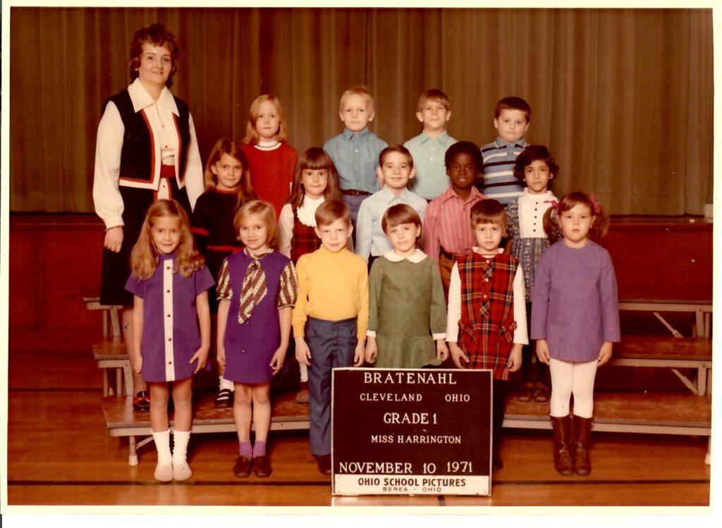 1971-72 Grade 1