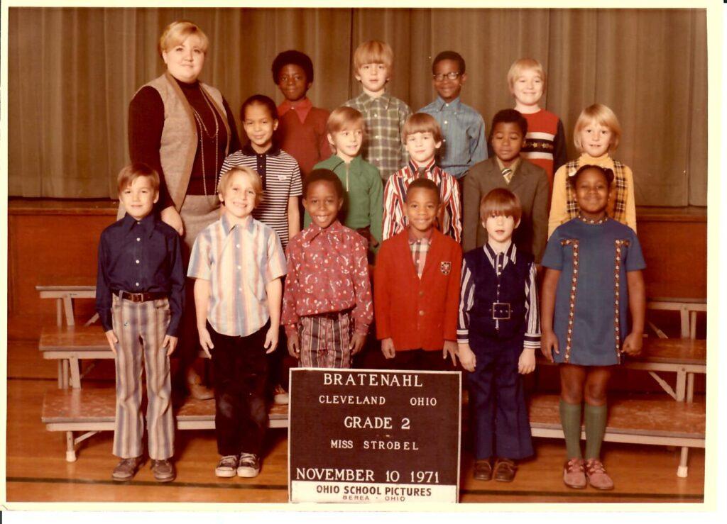 1971-72 Grade 2