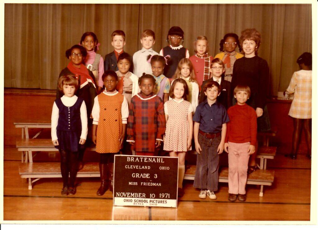 1971-72 Grade 3