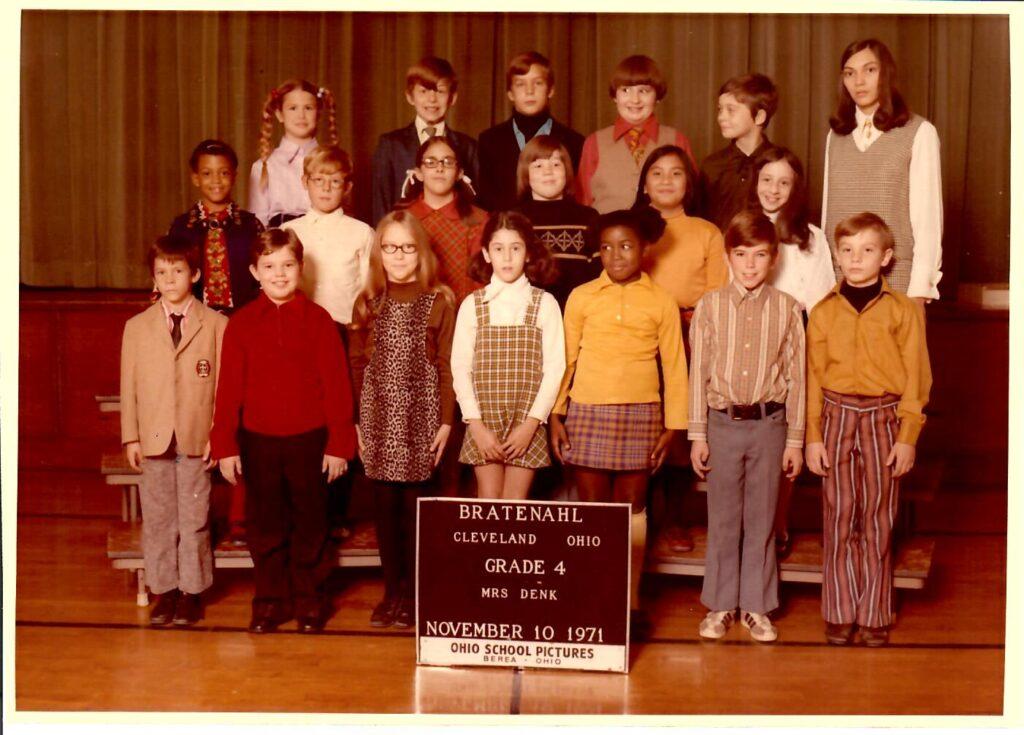 1971-72 Grade 4