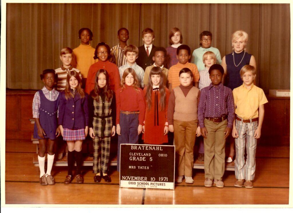 1971-72 Grade 5