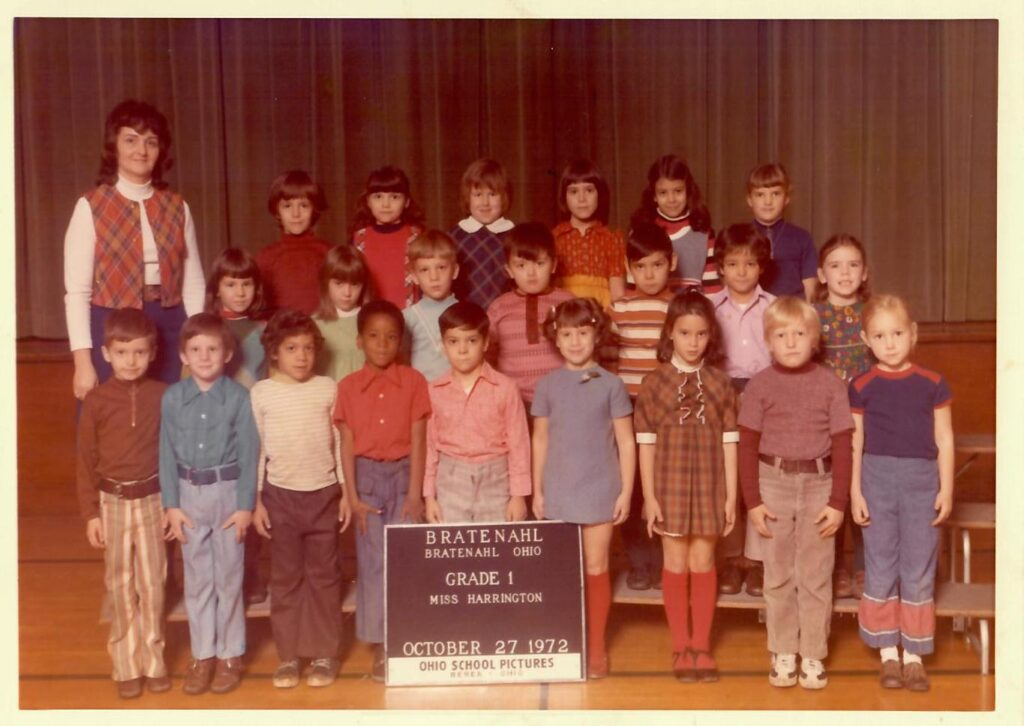1972-73 Grade 1