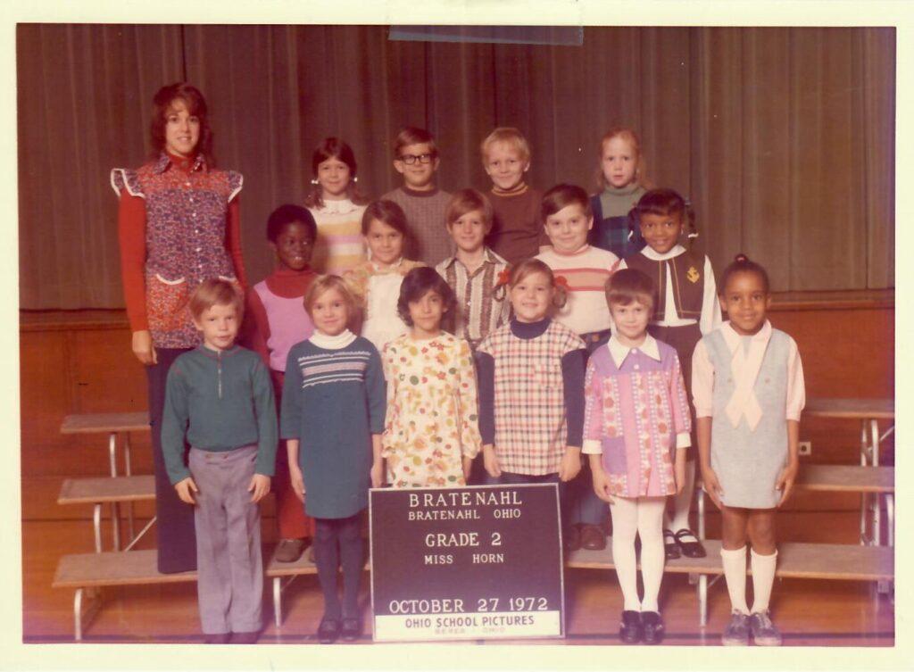 1972-73 Grade 2