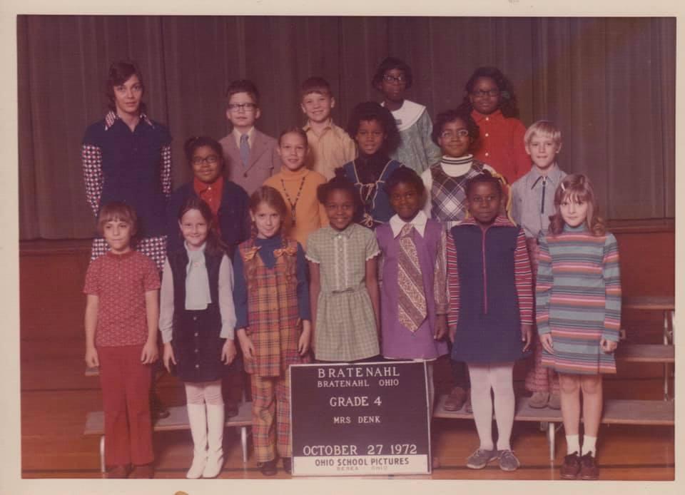 1972-73 Grade 4