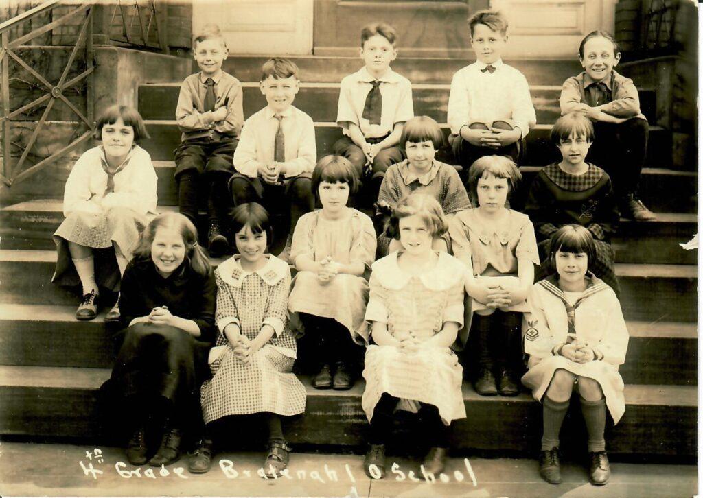 1923-24 Grade 4