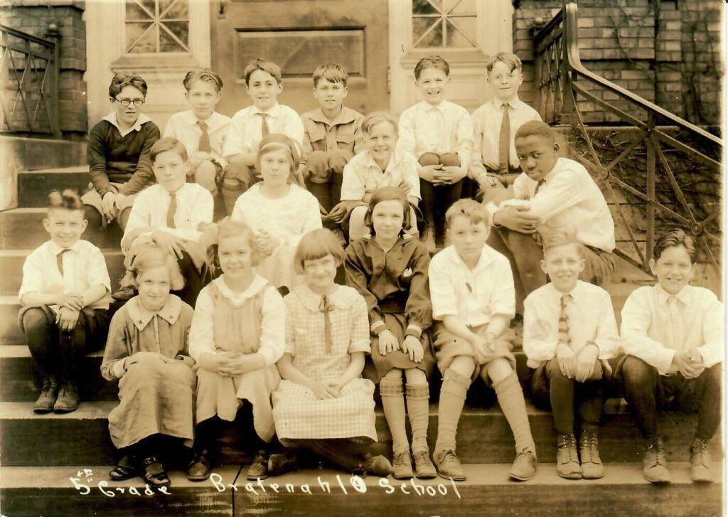 1923-24 Grade 5