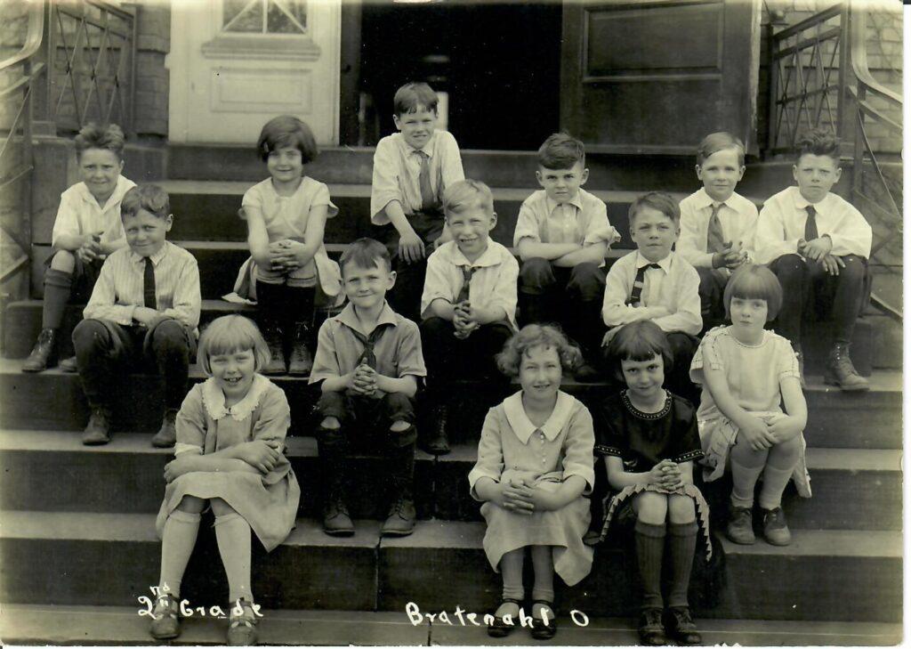 1924-25 Grade 2