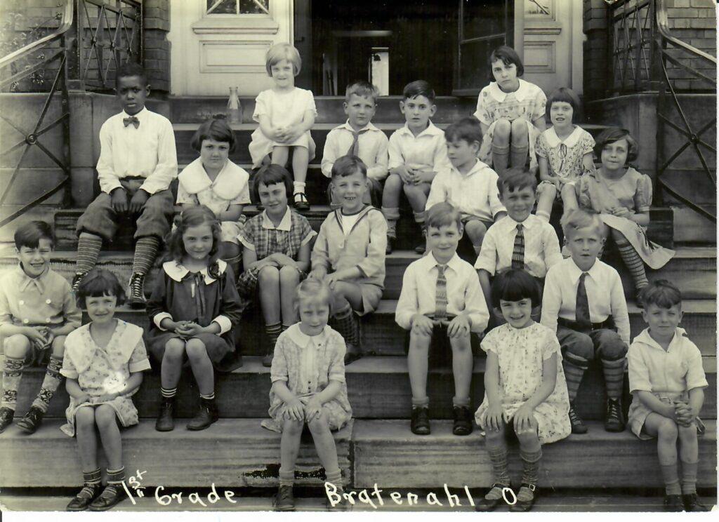 1929-30 Grade 1