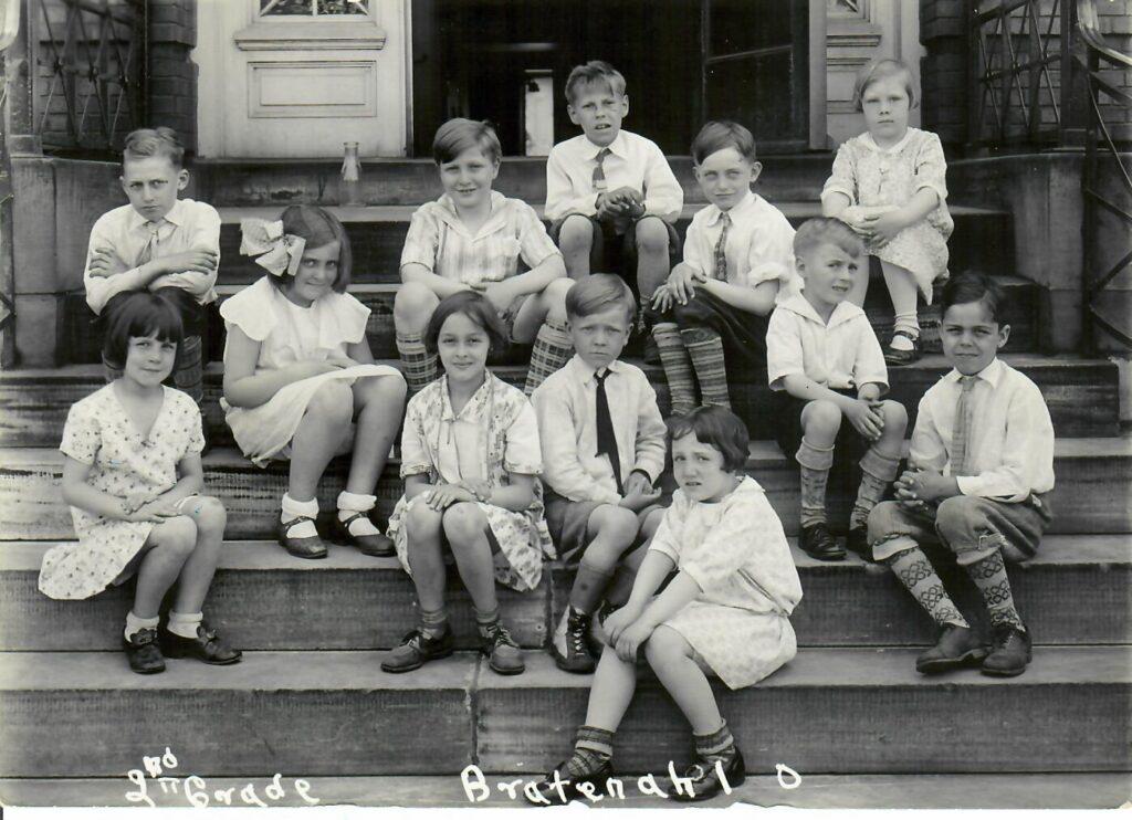 1929-30 Grade 2