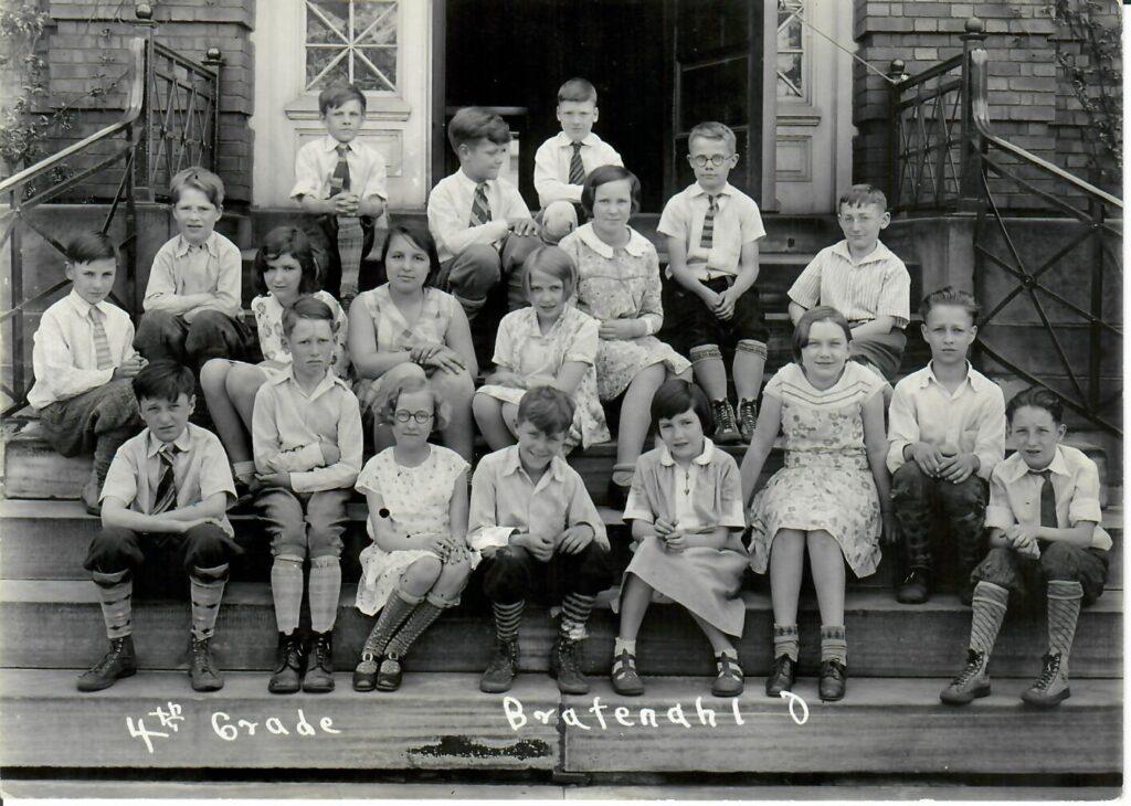 1929-30 Grade 4