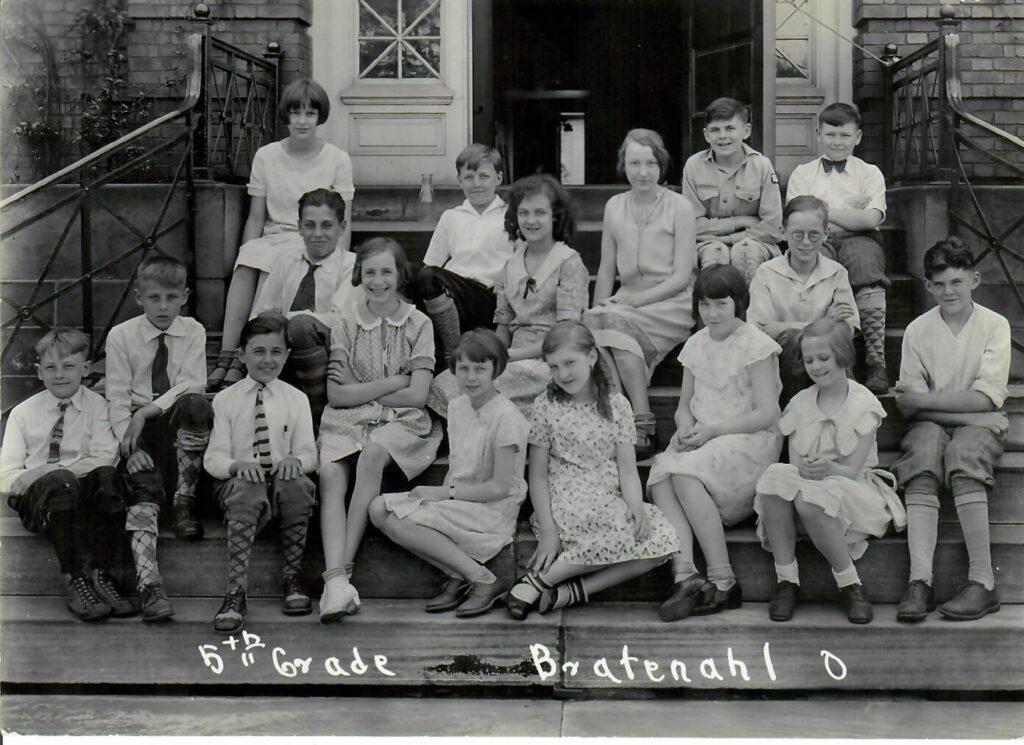 1929-30 Grade 5