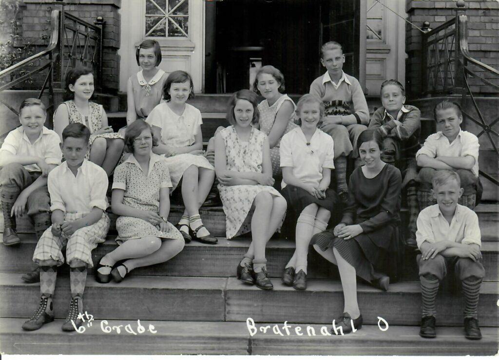1929-30 Grade 6