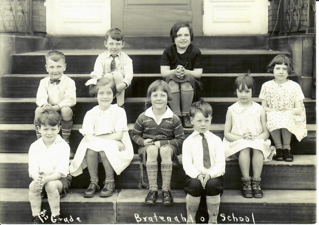 1930-31 Grade 1