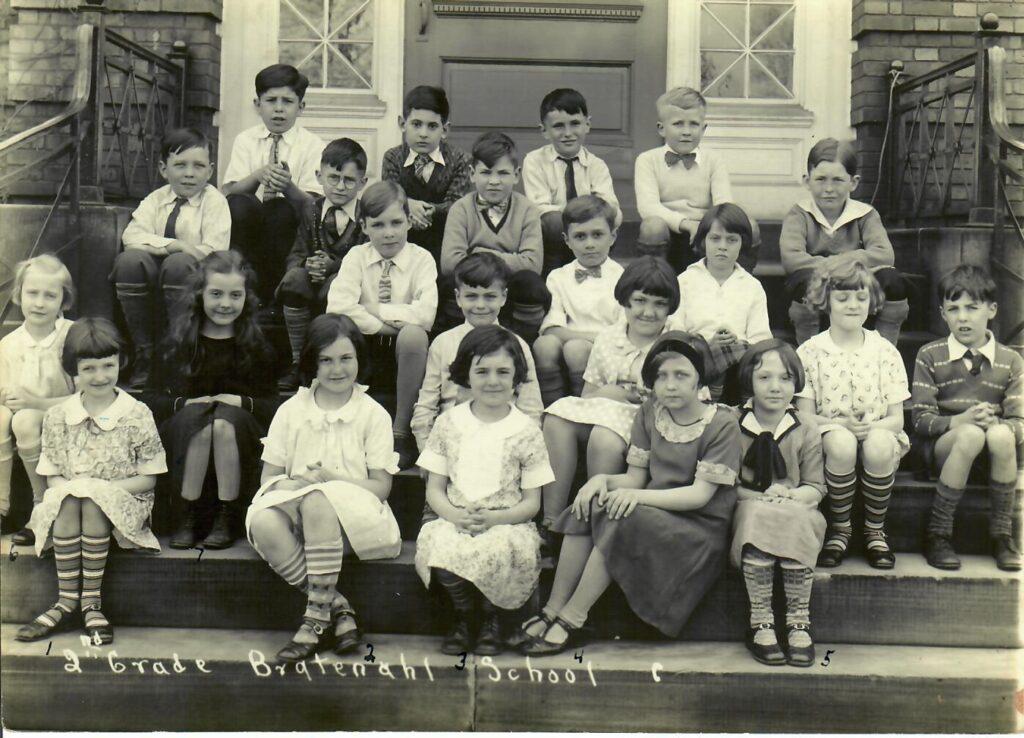 1930-31 Grade 2