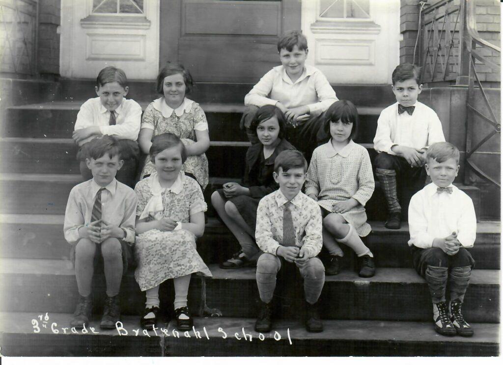 1930-31 Grade 3