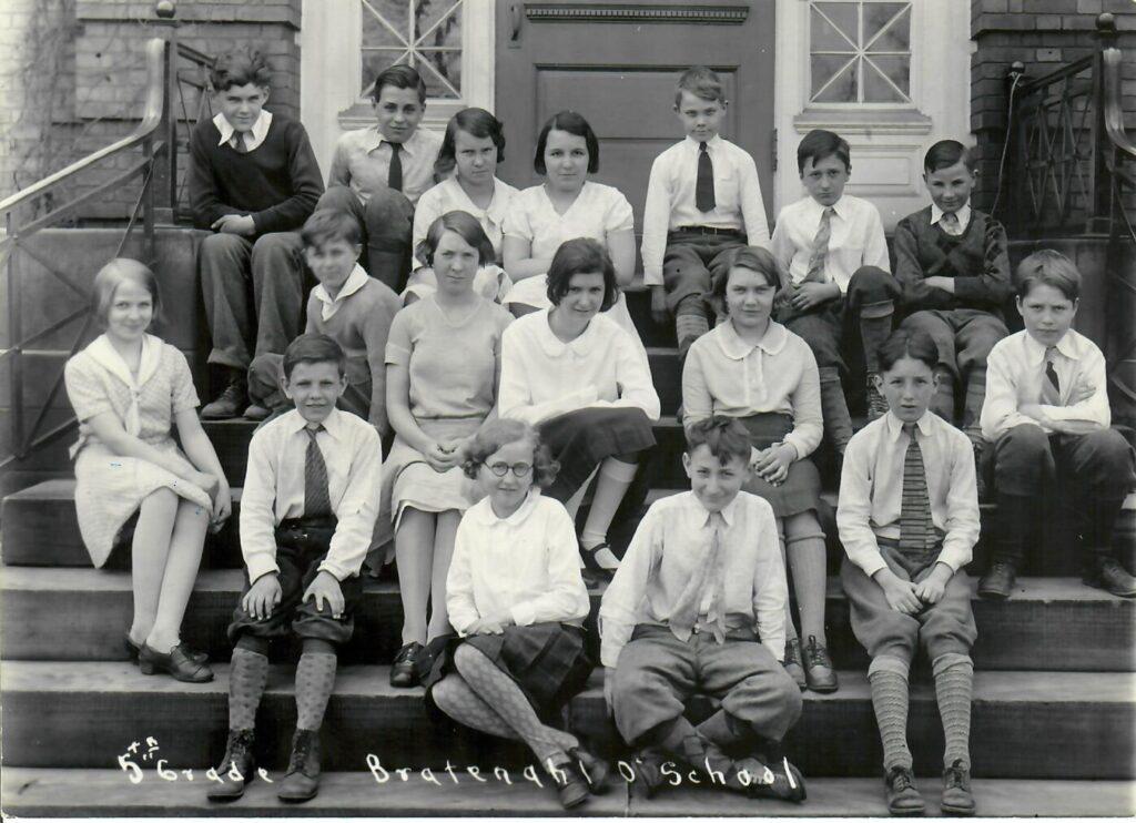 1930-31 Grade 5