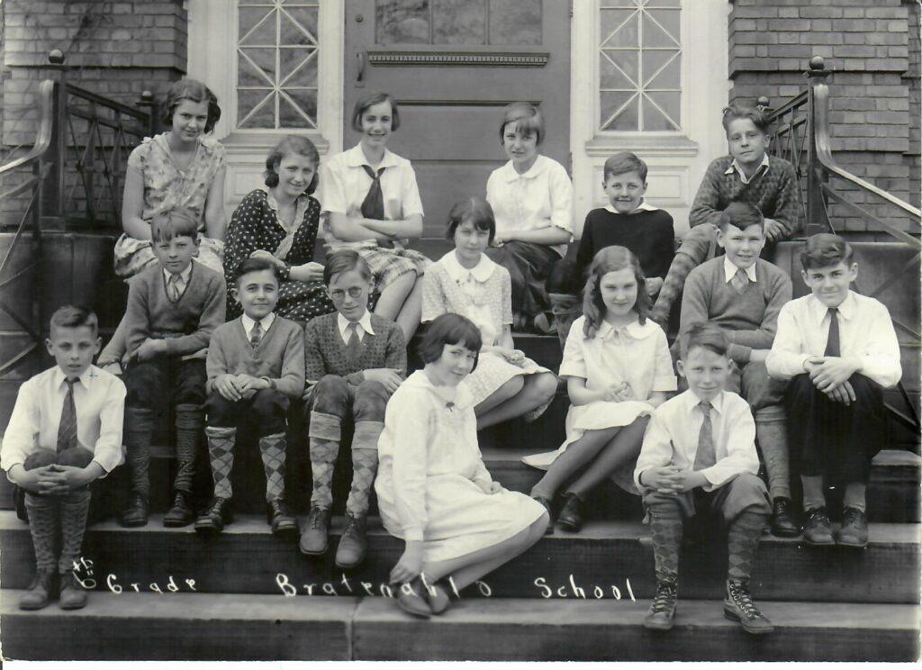 1930-31 Grade 6