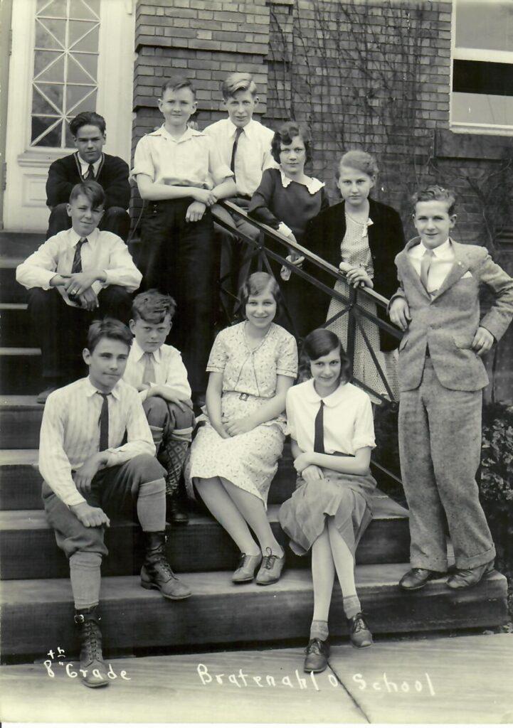 1930-31 Grade 8 (2 of 2)