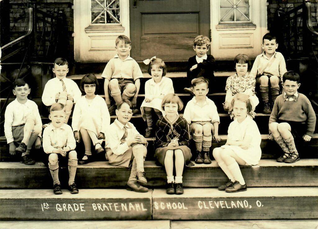 1931-32 Grade 1