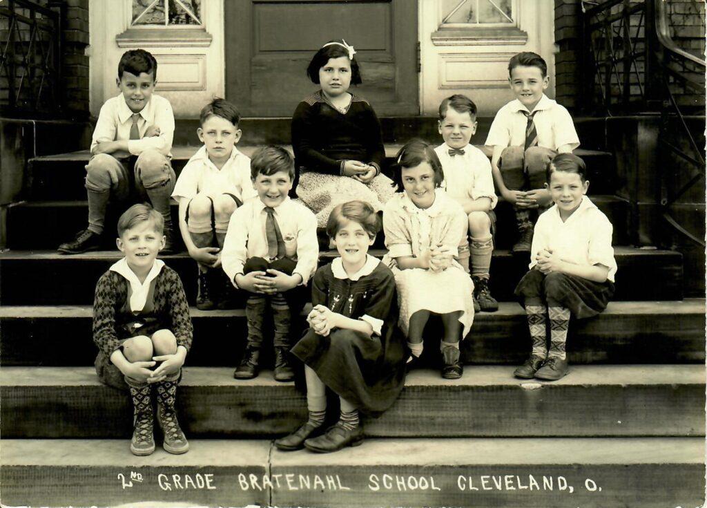 1931-32 Grade 2