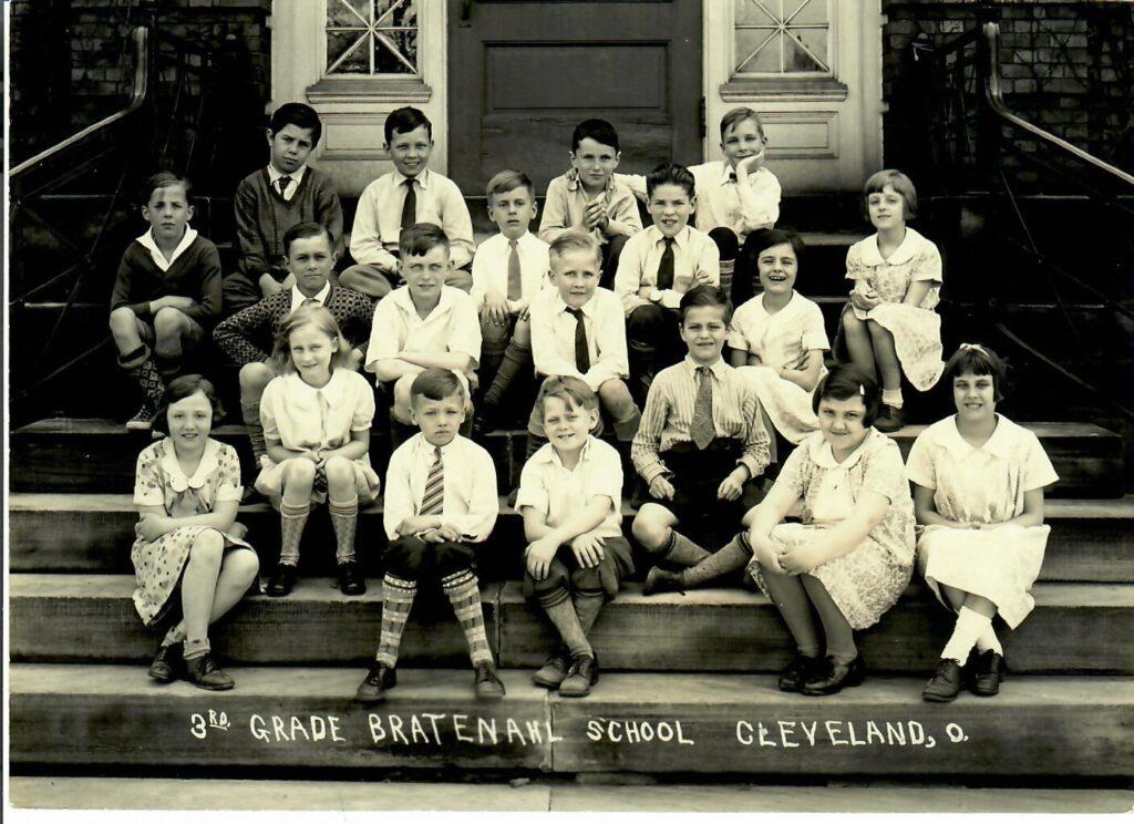 1931-32 Grade 3